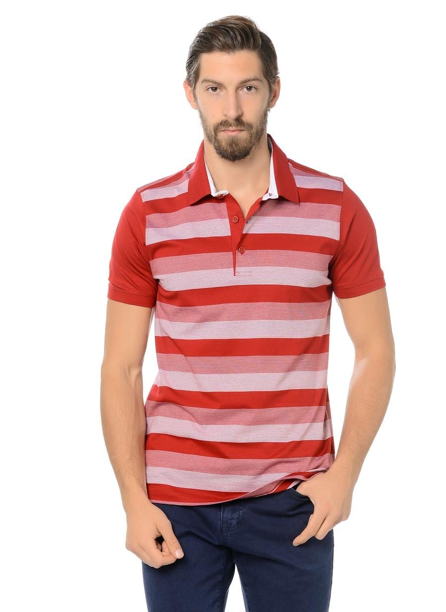 Erkek Bruno Ferrini Tişört